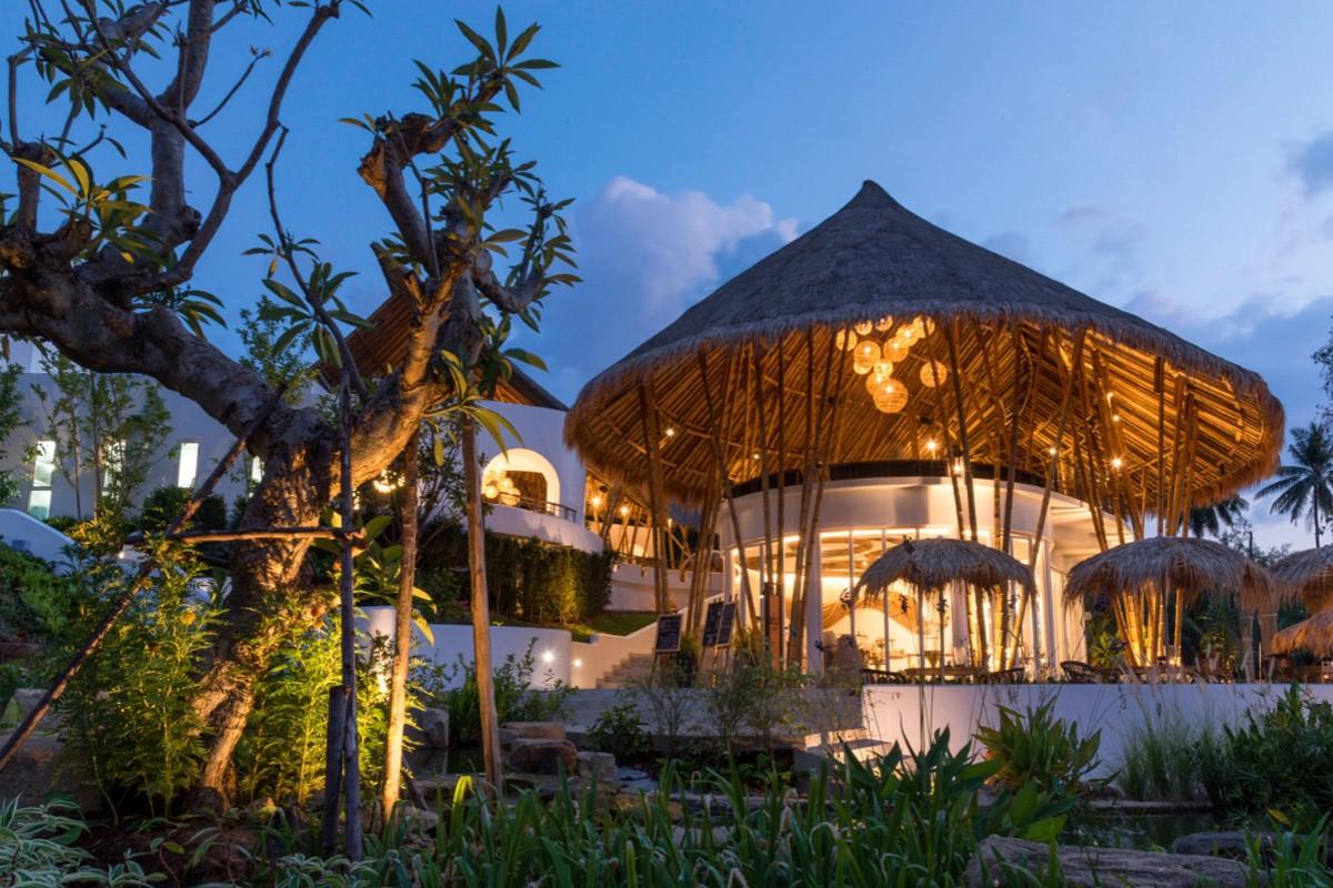 Eden Beach Khao Lak Resort & Spa